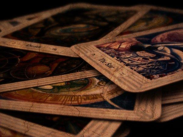 cartomancie l'art de la divination